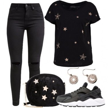 Outfit Stellina