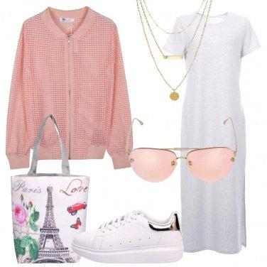 Outfit Una giornata per noi
