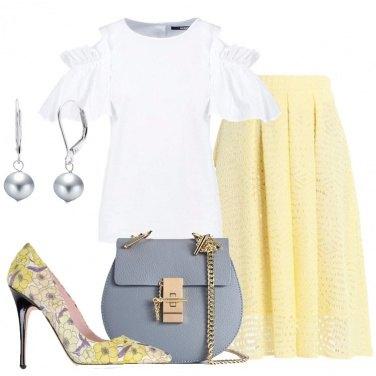 Outfit Romanticamente