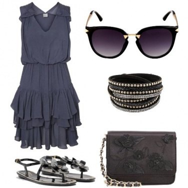 Outfit Una passeggiata