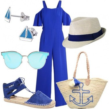 Outfit Vacanziera