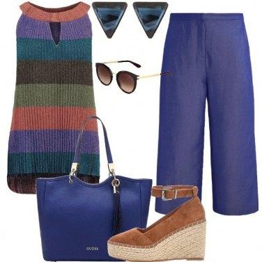 Outfit Freschi pensieri