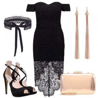 Outfit La collana seducente