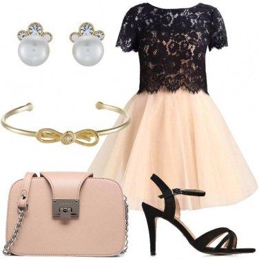 Outfit L\' abito bon ton