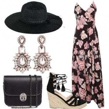 Outfit Ispirazione boho