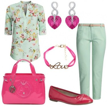 Outfit Con amore