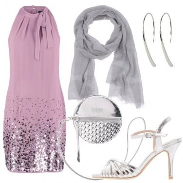 Outfit Cerimonia con te