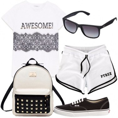 Outfit Stupenda