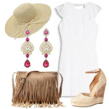 Outfit Bella sotto il sole