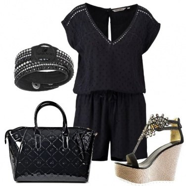 Outfit Osando