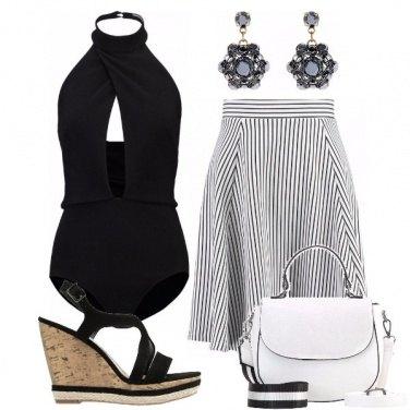 Outfit Come sdrammatizzare un body particolare