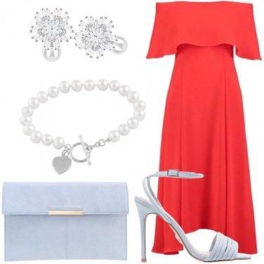 Outfit Matrimonio di giorno
