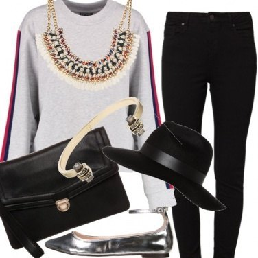 Outfit Effortless look