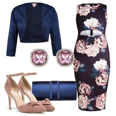 Outfit Romanticamente sexy