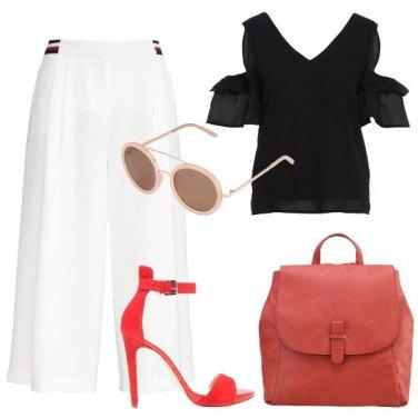 Outfit Oblò di giorno