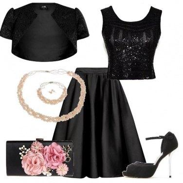 Outfit Un bouquet