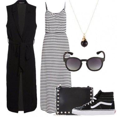 Outfit Ed ora zero stress