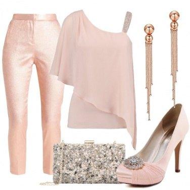 Outfit Un sogno