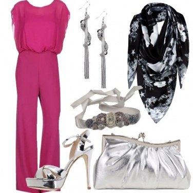 Outfit Tutto molto elegante