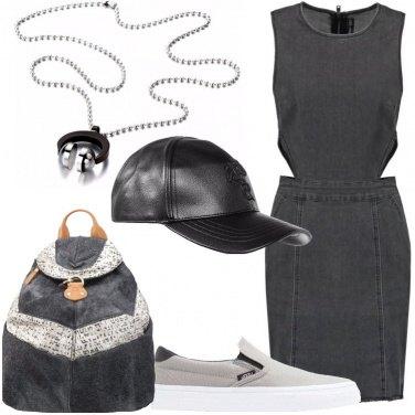 Outfit Oblò urban