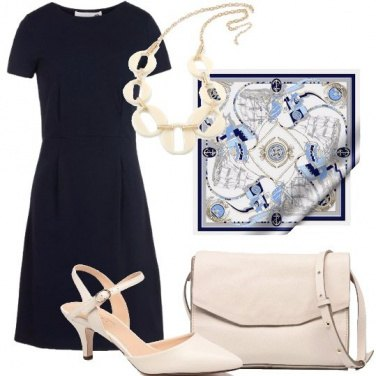 Outfit Intramontabile stile
