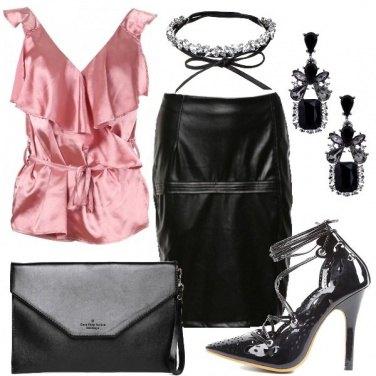 Outfit Sexy in un attimo