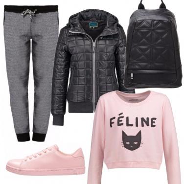 Outfit Per le teen e non solo
