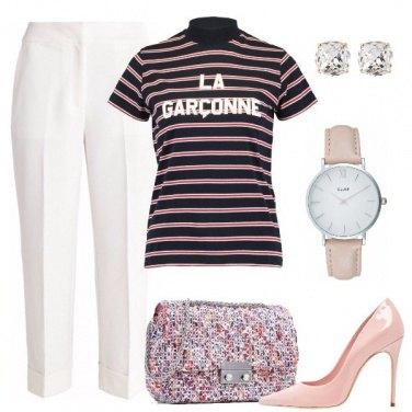 Outfit Una certa eleganza