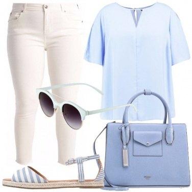 Outfit Ventata fresca