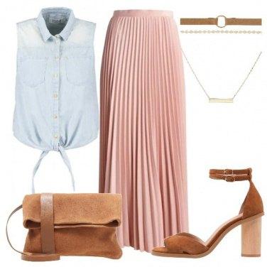 Outfit Semplicemente deliziosa