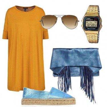 Outfit Dettagli che contano