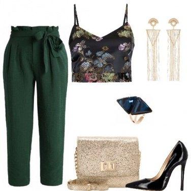 Outfit Tutto ritorna