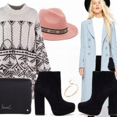 Outfit Rose quartz & serenity