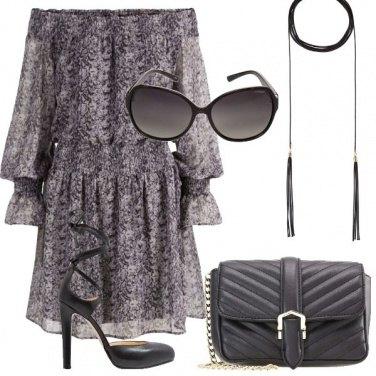 Outfit Sicura di te
