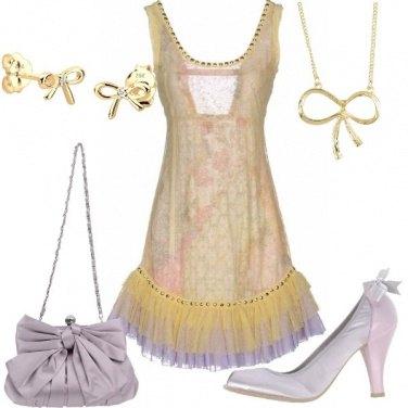 Outfit Alla cerimonia