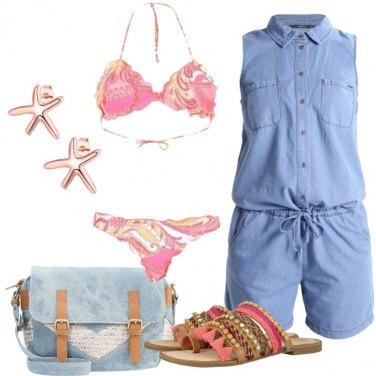 Outfit Prima tintarella