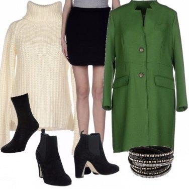 Outfit Gioco di proporzioni