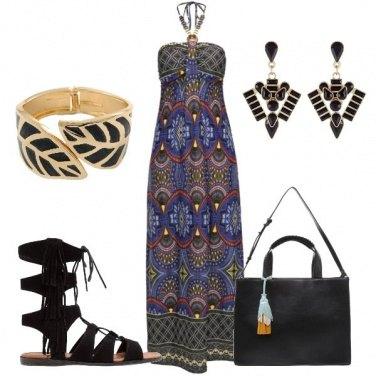 Outfit Comoda e alla moda