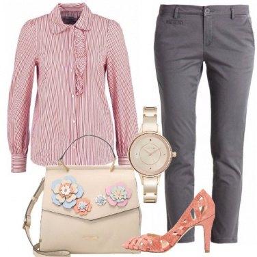 Outfit Per iniziare bene la giornata