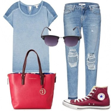 Outfit Casualmente fashion