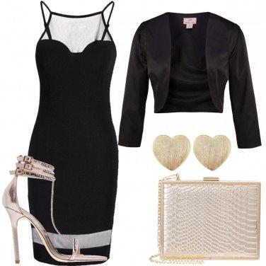 Outfit Amo i cuori