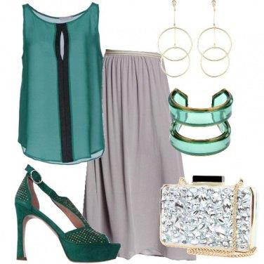 Outfit La mia serata elegante