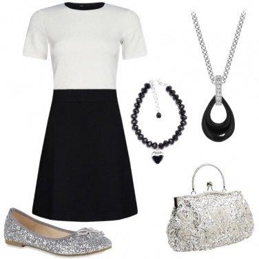Outfit Una serata brillante