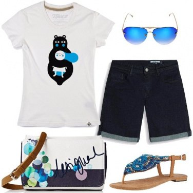Outfit Dolci coccole