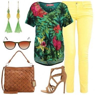 Outfit Bella di giorno