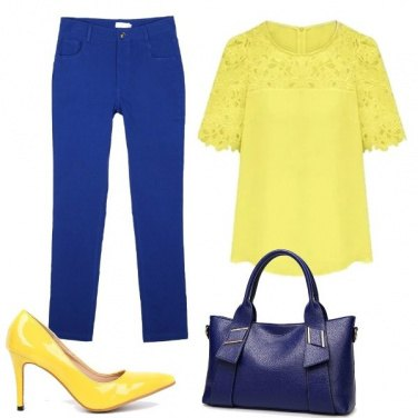 Outfit Energia