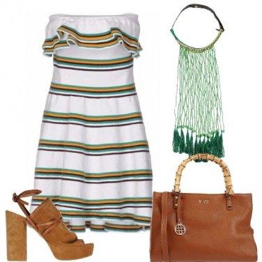 Outfit La mia Giamaica