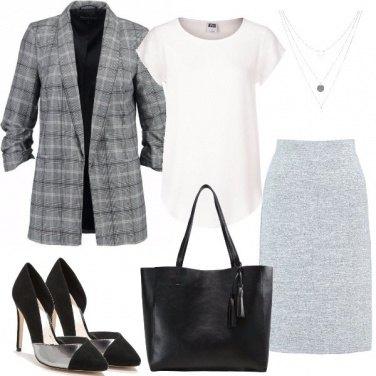 Outfit Aria condizionata