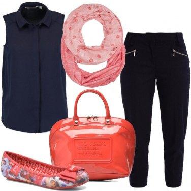 Outfit Piccole idee per grandi donne