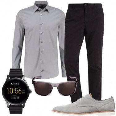 Outfit L\'imprenditore